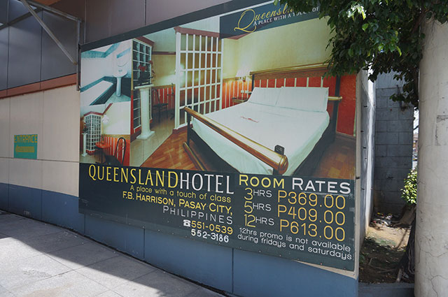 Queensland Rate