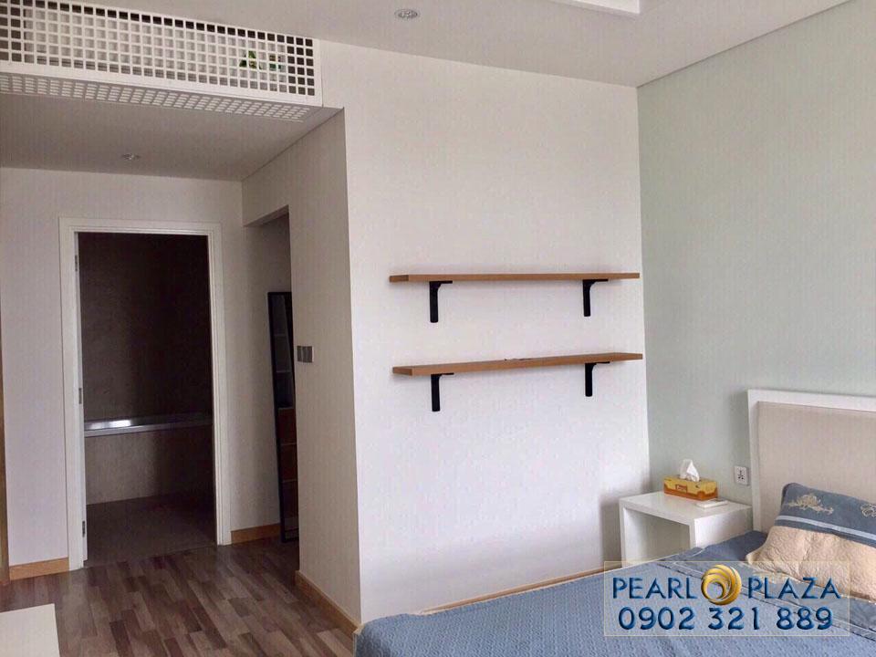 Pearl Plaza Văn Thánh - căn hộ 2 phòng ngủ