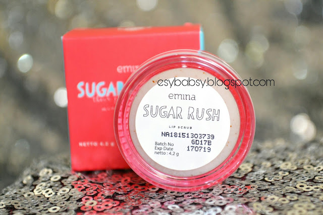 REVIEW-EMINA-SUGAR-RUSH-LIP-SCRUB-ESYBABSY