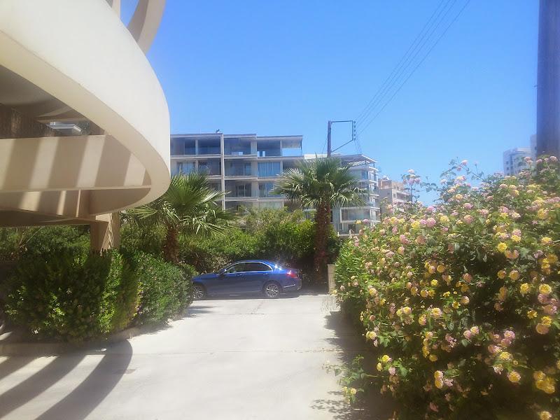 Ещё раз о закругленных фасадах на Кипре.: фото 7