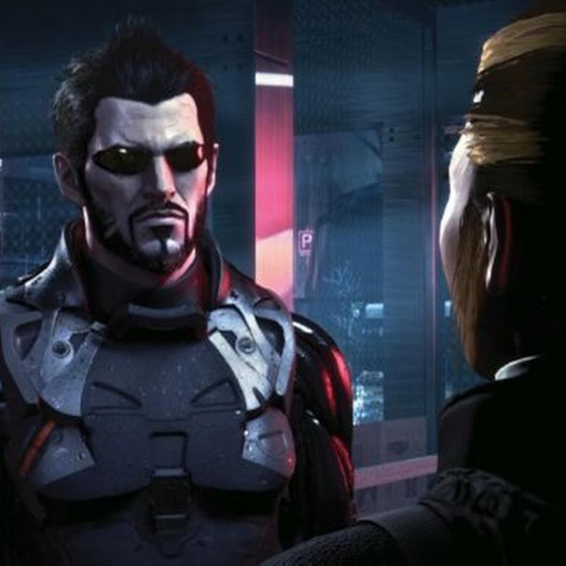 Deus Ex: Mankind Divided PC – So erreichen Sie die beste Performance