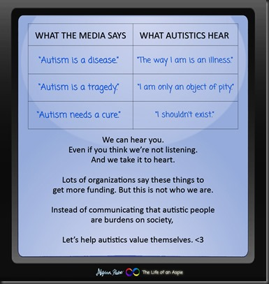 Autism is Me meme3
