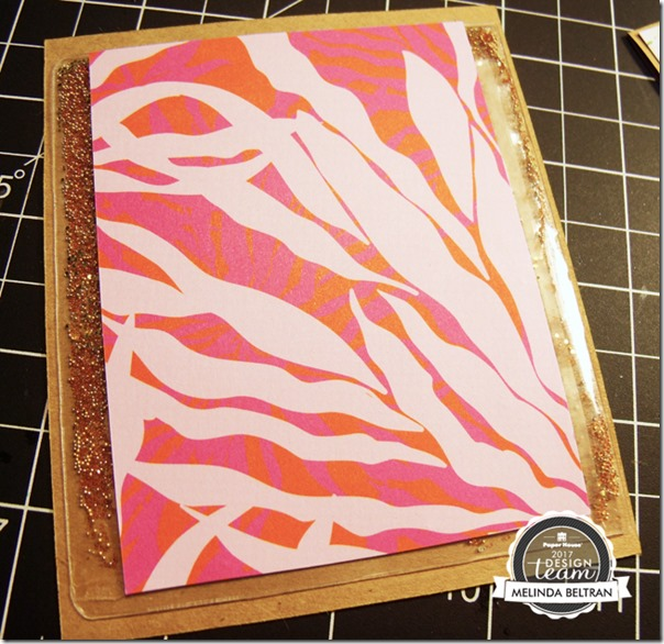 3L Scrapbook Adhesive Card Shaker Blog Hop Project