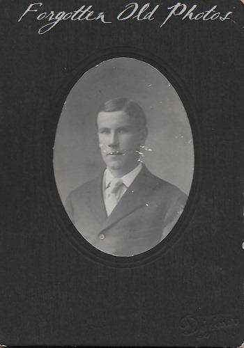 Harry Wilbur Craigs