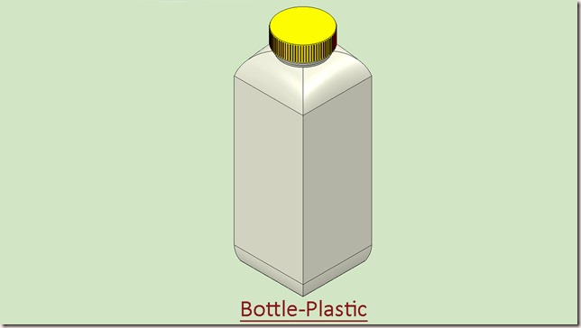 Bottle-Plastic
