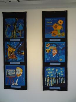 2018.09.30-044 exposition patchwork Van Gogh