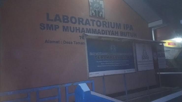 Muhammadiyah Protes Sekolahnya Akan Ditutup Ganjar Pranowo karena Bully