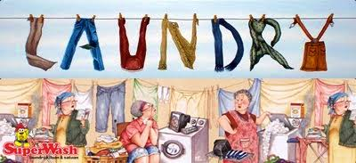 Perhitungan Modal Usaha Laundry Kiloan
