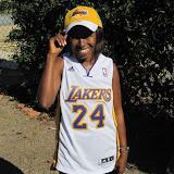 Edeline's birthday today: visas, Kobe Bryant and a new home