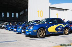 Subaru Pack