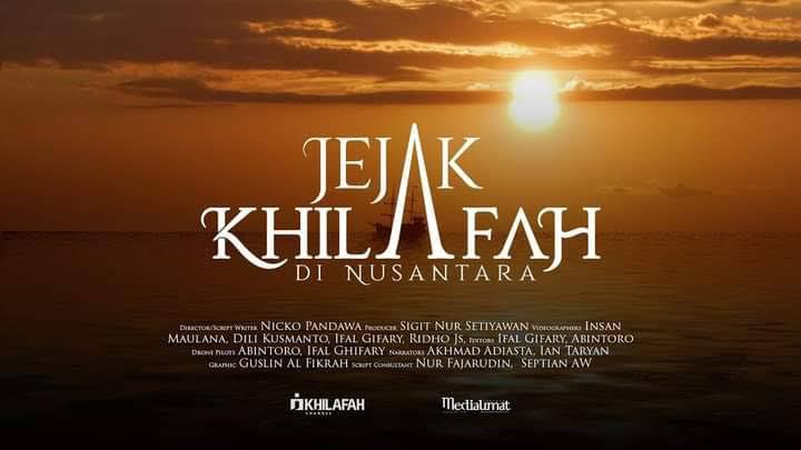 Film JKDN Diblokir, Islam Makin Populer