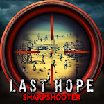Last Hope - Zombie Sniper 3D 6.0