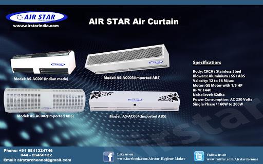 AIR STAR - Google+