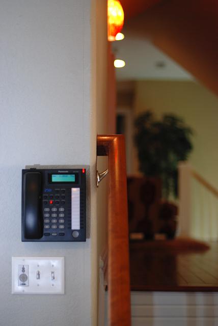 APS - Residential Phone Systems, Door Phone, Gate Phone