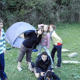 Sortida conjunta amb Azimut a Les Lloses Pioners 2010 - P5150108.JPG