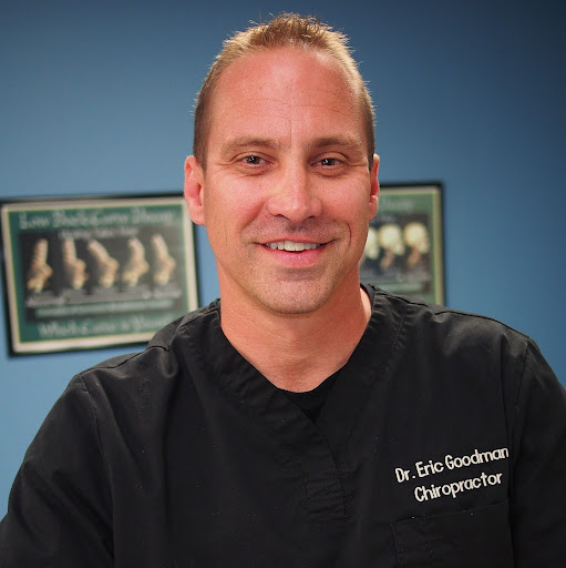 Eric Goodman