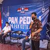 Tebar Kebaikan, DPD PAN Kota Yogya Tak Henti Santuni Yatim dan Dhuafa