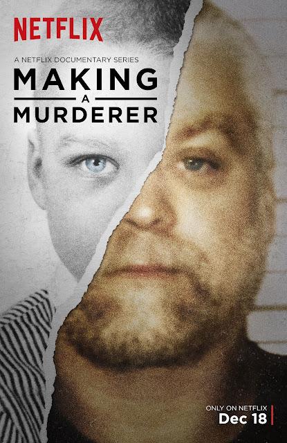 美劇 製造謀殺者 Making a Murderer