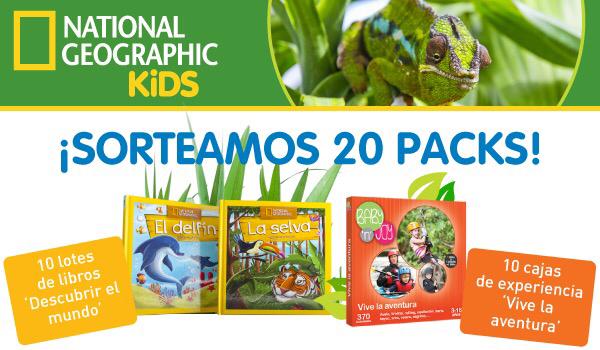 national-geographic-kids-sorteo-libros-descubrir-mundo-experiencia-caja