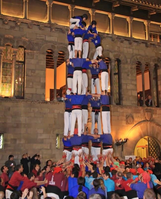 XVI Diada dels Castellers de Lleida 23-10-10 - 20101023_190_5d7_CdVG_Lleida_XVI_Diada_de_CdL.jpg