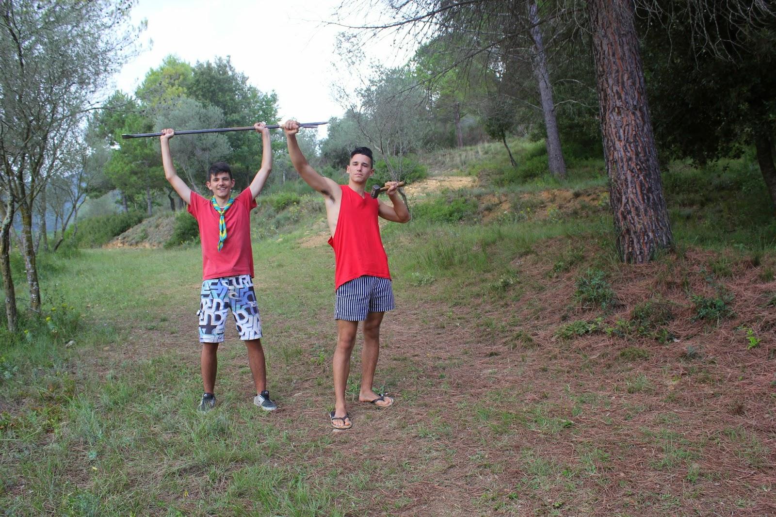 Campaments Estiu Cabanelles 2014 - IMG_0272.JPG