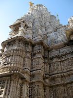 Jagdish Temple - Udaipur, Rajasthan