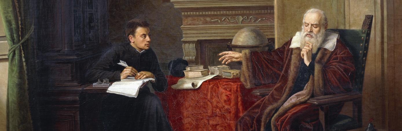 Ngày này năm xưa: Ngày mất nhà bác học người Ý Galileo Galilei