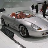 保时捷博物馆 Porsche Museum