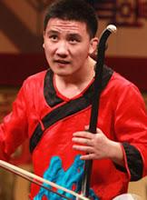 Yang Bing China Actor