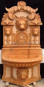 Exterior, Fountains, Ideas, Interior, Pedestal, Wall, wall fountain