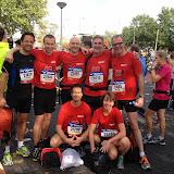 Amsterdam Halve Marathon 2013