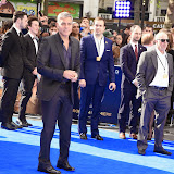 OIC - ENTSIMAGES.COM - George Clooney at the Tomorrowland: A World Beyond European Premier in London 17th May 2015  Photo Mobis Photos/OIC 0203 174 1069