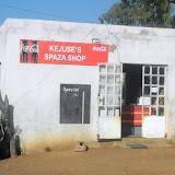 Tuck shop in Kanye
