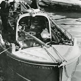 Thomas Kirk Wright, the first motor lifeboat at Poole (1939-62)