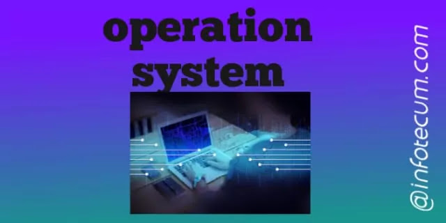 functions of operating system in computer