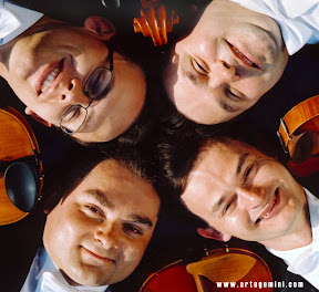 the MozART group