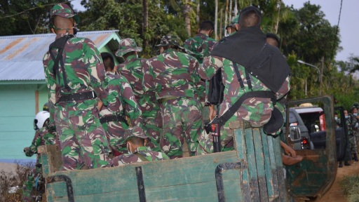Kades Amantua Simamora: Ekonomi Desa Siuhom Meningkat