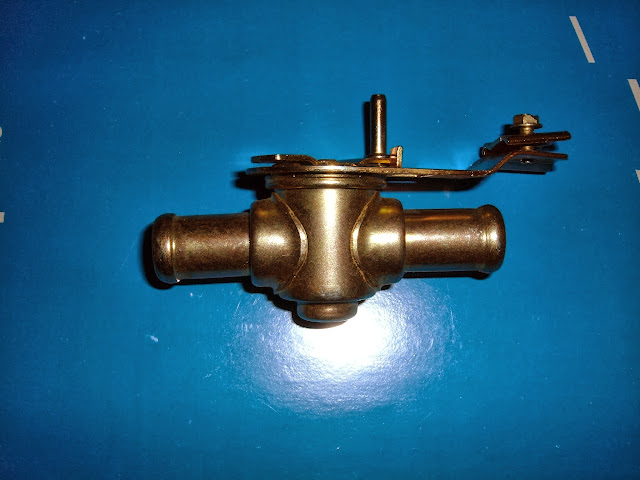1964 Riviera, Wildcat, Electra and LeSabre heater control valve, replacement type.. 45.00