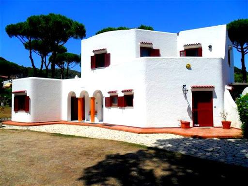 215 - Villa Panoramica - San Felice Circeo
