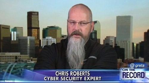 Ini Hacker yang Mengaku Bisa Belokkan Pesawat.