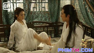 Triệu Lệ Dĩnh và 7 lần nên duyên với nam thần trước khi dính tin đồn hẹn hò Phùng Thiệu Phong - Ảnh 35.