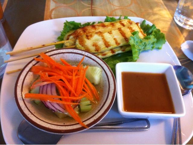 Thai Food Aficionado: Reviews, Spicy Information, Restaurant ...