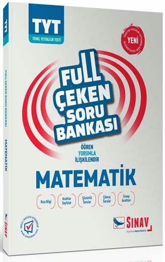 Sınav Yayınları TYT Matematik