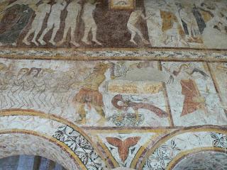 fresques-eglise-lavardin©CDT41