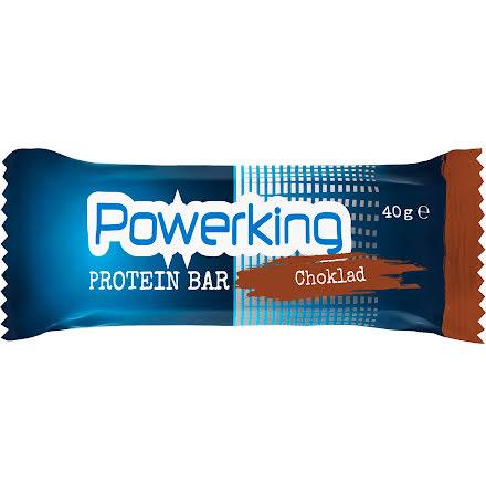 Proteinbar Chocolate 40g