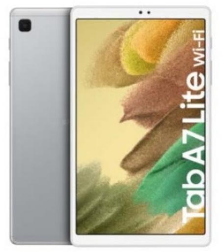 مواصفات و سعر تابلت سامسونج جالكسي تاب اى 7 لايت Samsung Galaxy Tab A7 Lite