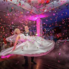 Wedding photographer Razvan Bolohoi (RazvanBolohoi). Photo of 07.03.2017