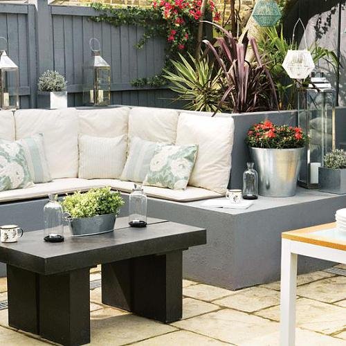 small garden design ideas for 2016
