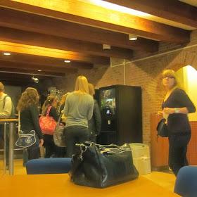 Binnenlandse excursie De Nederlandsche Bank (21 oktober 2011)2011