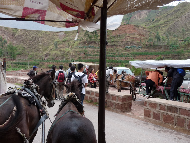 Chine . Yunnan   HEI JING  (ancienne capitale du sel) - P1260463.JPG